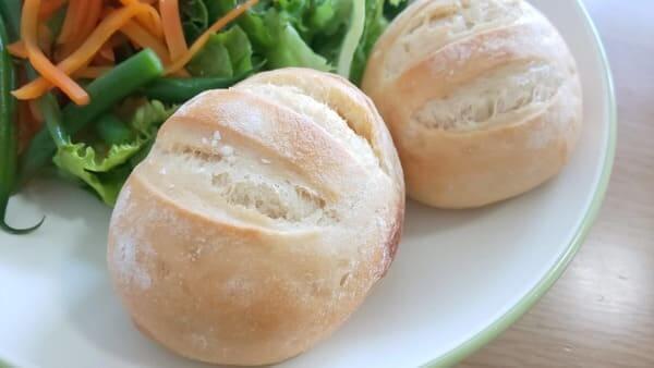Pan&のパン